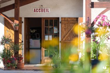 Accueil camping 2
