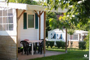 Terrasses Mobil-home